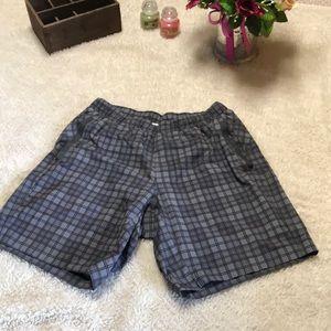 Men's Lululemon shorts size Large
